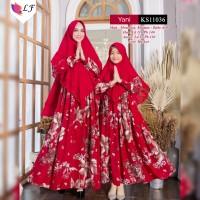 Baju Couple Yani KS11036