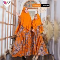 Baju Couple Natasya KS11043