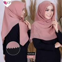 Hijab Segiempat KD5266