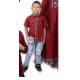 Kemeja Anak  Afnan KS10129