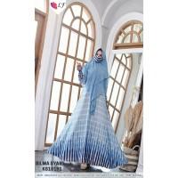 Baju Muslim Silma KS10191