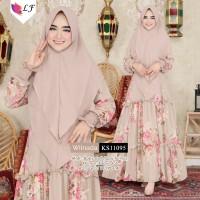 Baju Muslim Wilnada KS11095