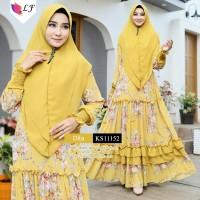Baju Muslim Dila KS11152