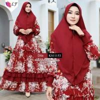Baju Muslim Dila KS11153