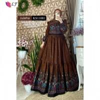 Baju Muslim Juleha KS11081