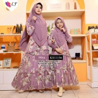 Baju Couple Mira KS11156