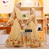 Baju Couple Arina KS11160