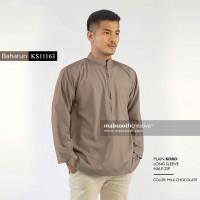 Baju Koko Baharun KS11163