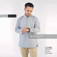 Baju Koko Baharun KS11164