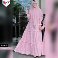 Baju Muslim KS9630