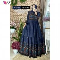 Baju Muslim Juleha KS11083