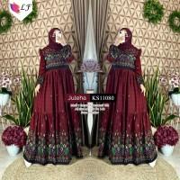 Baju Muslim Juleha KS11080