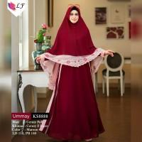Baju Muslim KS8888