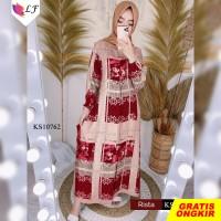 Baju Dress Rista KS10762