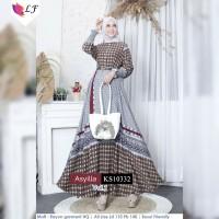 Baju Asyilla Vol1 KS10332