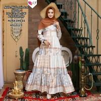 Busana Muslimah Nuna Dress KS10113