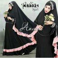 Pakaian Wanita KS4021