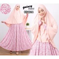 Baju Muslim KS4814