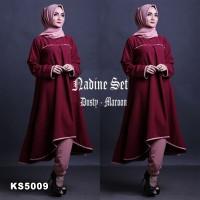 Baju Muslim KS5009