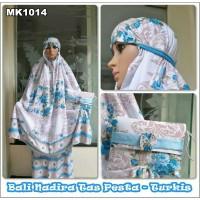 Mukena MK1014