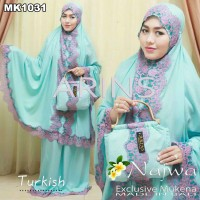 Mukena MK1031