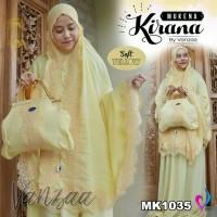 Mukena MK1035