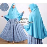 Baju Muslim KS4775