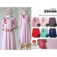 Busana Muslimah KS5486
