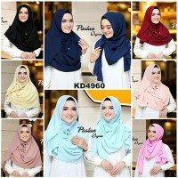 Hijab Pashmina Instant Pastan Eryna KD4960