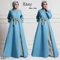 Baju Muslim P9