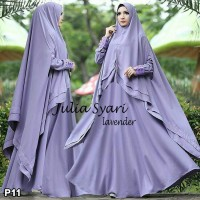 Baju Muslim P11