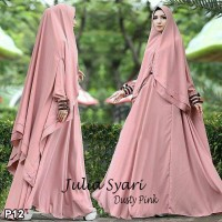 Baju Muslim P12