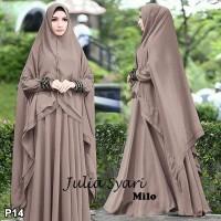 Baju Muslim P14