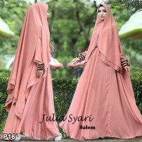 Baju Muslim P16