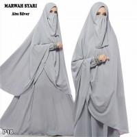 Baju Muslim P18