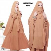 Baju Muslim P19