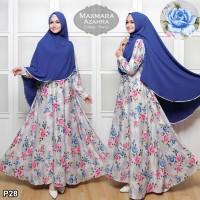 Baju Muslim P28