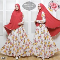 Baju Muslim P31