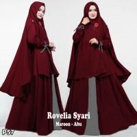 Baju Muslim P57