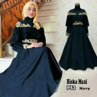Baju Muslim P53