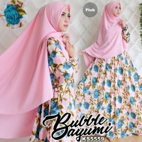 Baju Muslim KS5559