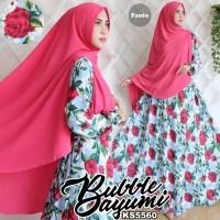 Baju Muslim KS5560