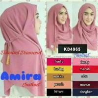 HIjab 3in1 Amira Instant KD4965