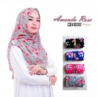 HIjab Syria Amanda Rose KD4966