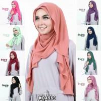 HIjab Inara Instant KD4963