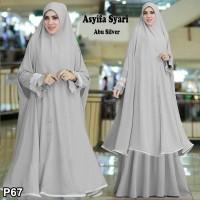 Baju Muslim P67