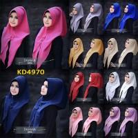 Jilbab Instant Siria Tammia KD4970