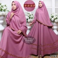 Baju Muslim P123