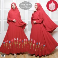 Baju Muslim P3