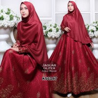 Baju Muslim KS6187